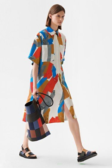 Ports 1961 Resort 2019 Fashion Show Collection: See the complete Ports 1961 Resort 2019 collection. Look 6