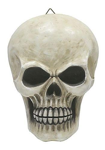 Halloween Skull Decorations.Hanging Resin Skull Halloween Decoration Resin Hanging Skull Halloween Skull Decorations Skull Hanging Halloween Skull