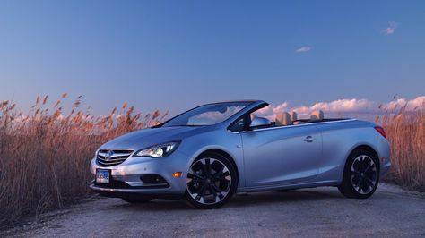 2016 Buick Cascada Blows The Roof Off Brand S Image Car Deals Used Cars Buick Cascada