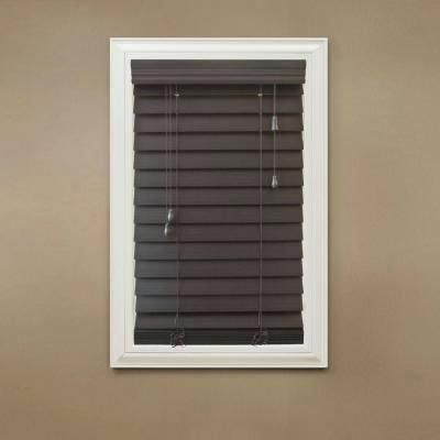 Home Decorators Collection Blinds Wood Blind Home Home Decorators Coll Best Representation D Faux Wood Blinds Faux Blinds Home Decorators Collection