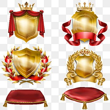 Realism Of Golden Crown In 2021 Crown Png Golden Crown Graphic Design Background Templates