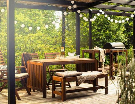 Applaro Outdoor Furniture Series Bancs De Jardin En Bois Jardins En Bois Meubles De Patio