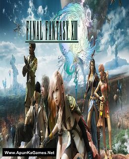 Final Fantasy Xiii Final Fantasy Games To Play Games To Play Now