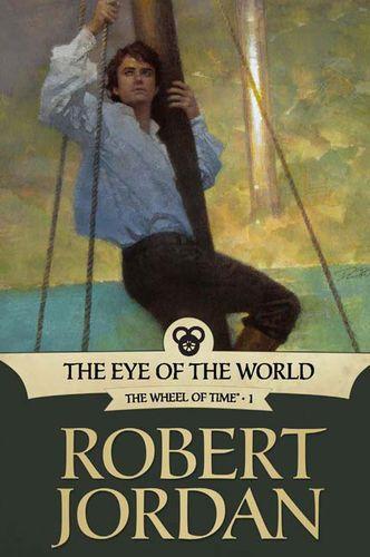PDF] Free Download The Eye of the World By Robert Jordan
