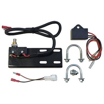 club car ds brake light kit   e-z-go txt pds brake light switch   yamaha  golf cart brake light switch