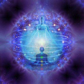 Seres De Luz Y Guías Qué Son Y Cómo Comunicarnos Con Ellos Mundo Espiritual Arte Espiritual Espiritualidad