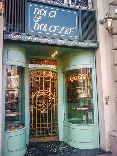 Mangia! The Best Restaurants in Florence ~ http://www.baconismagic.ca