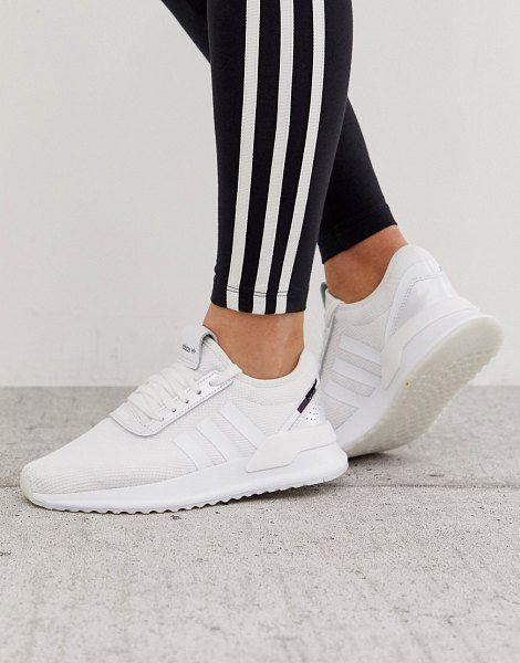 adidas Originals U Path Run Sneakers In