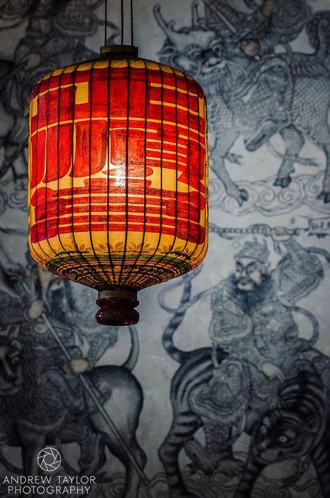 10 July 17 A Traditional Paper Bamboo Chinese Lantern Chinatown Penang Chinese Lights Chinese Lamps Chinese Lanterns