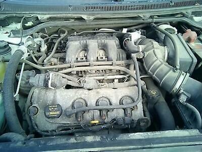 Ad Ebay 2009 Ford Flex Transmission 139k Ford Flex Automatic Transmission Car Buying Guide