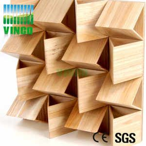 Source 3D acoustic wooden sound diffuser of theater on m.alibaba.com