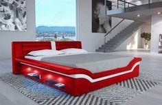 Bed Met Led Verlichting.Design Bed Everlast Met Led Verlichting In 2019 Interior