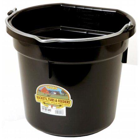 Option For Medium Sized Bucket Week 1 In 2020 Plastic Buckets Little Giants Bucket