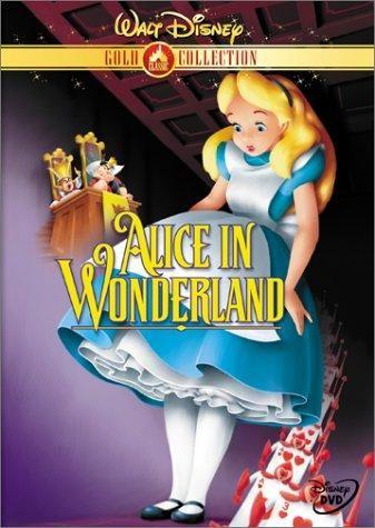 Alice in Wonderland (Disney Gold Classic Collection) - Default