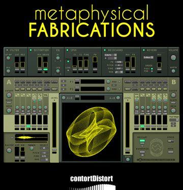 Metaphysical Fabrications | Audio in 2019 | Music, Audio