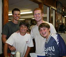 Summer Camp Jobs  Camp Counselor Jobs  Aloha Beach Camp  All