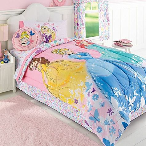 *** Beauty and the Beast Queen Bed Quilt Cover Set Flat or Fitted Sheet ***