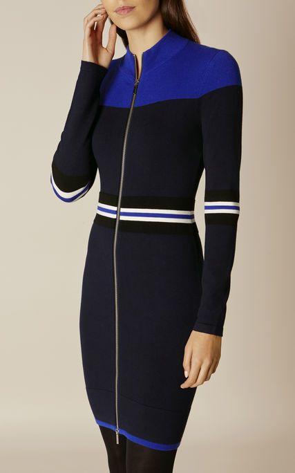 Brand New Women/'s Dorothy Perkins Grey Multi Stripe Top Sizes 6-22