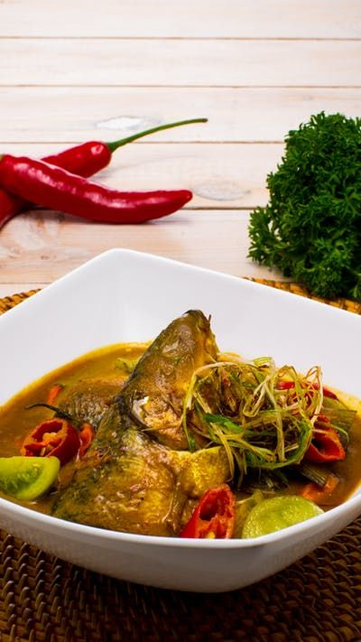 Pindang Bandeng Santan Resep Resep Resep Resep Masakan Indonesia Resep Masakan