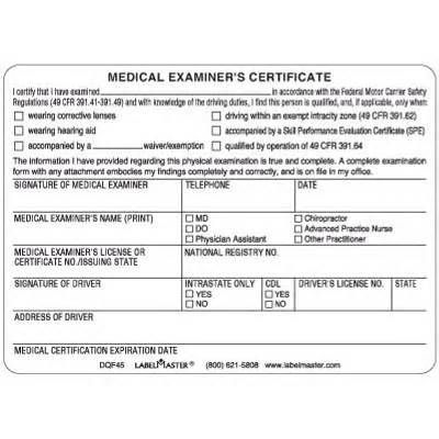 Bangladesh University of Professionals BUP Admission Circular 2016 - medical certification form