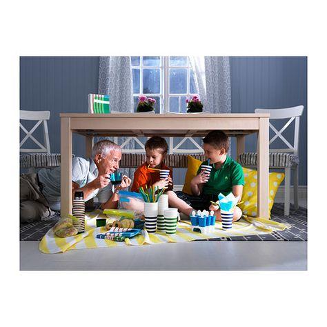 Mesa Comedor Extensible Ikea Pictures | Mesa Comedor Extensible Ikea ...