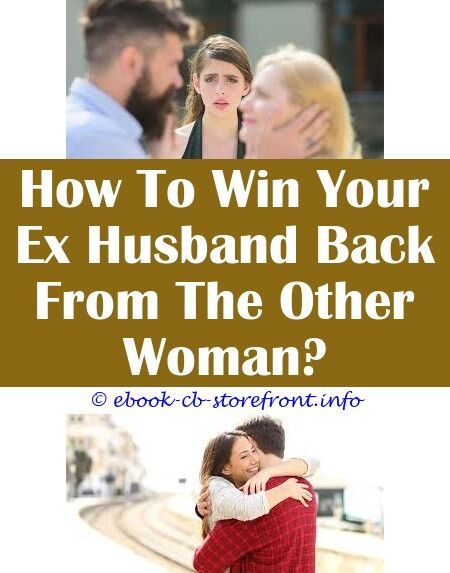 How to know if your ex boyfriend doesnt want you back