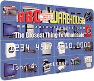 Abc Warehouse Credit Card Application And Review Credit Card