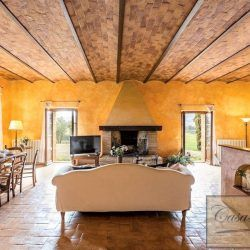 Cetona Property With Annex And Pool Maine House Tuscany 1 Bedroom Apartment