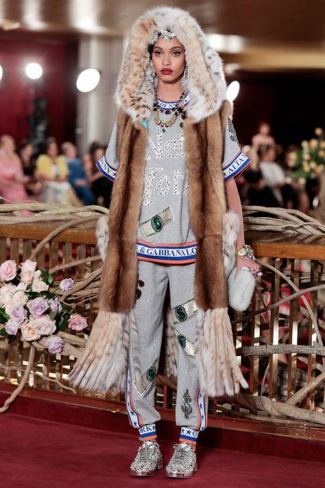 Dolce & Gabbana Gives Its Alta Moda Clients a Night at the Opera—The Metropolitan Opera