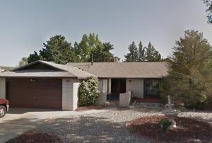 7213 Del Pasado Nw Albuquerque Nm 87120 189 900 Realty House Styles Albuquerque