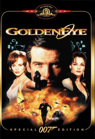 Goldeneye Special Edition Filmes Agente 007 Shows