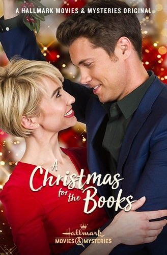 A Christmas For The Books 2018 With Chelsea Kane And Drew Seeley
