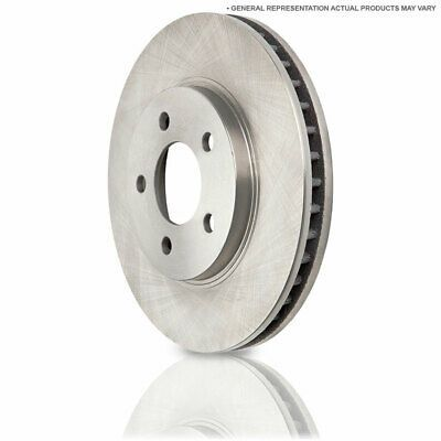 2007 2008 2009 2010 Ford Edge OE Replacement Rotors w//Ceramic Pads R
