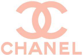 Chanel Etiqueta Tarjeta Rotulo O Portada Para Imprimir Gratis Cartel De Chanel Logotipo De Chanel Decoracion Chanel