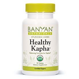 Kapha Dosha Balancing Ayurveda Banyan Botanicals In 2020 Healthy Hair Supplements Healthy Skin Supplements Ayurvedic Herbs