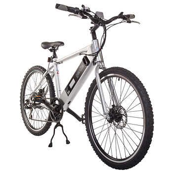 Genze Sport Recreational E Bike Costco Recreational Bikes Bike