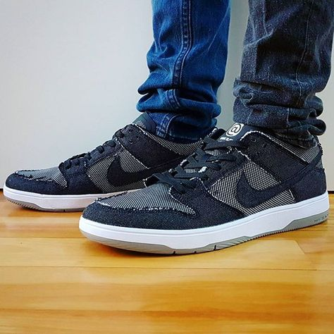 best loved 41327 ea32f Go check out my Nike SB Dunk Low Elite Medicom Bearbrick 2017 on feet  channel link in bio. Shop  kickscrewcom  nike  nikeshoes  nikesb  nikenyc   nikedunk ...