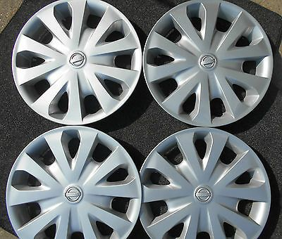 7066 Ford Transit Connect Hub Caps Center Caps Wheel Covers