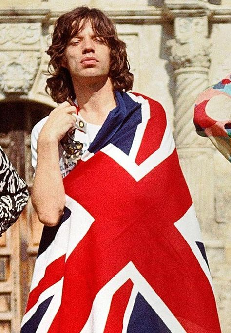 Mick Jagger  7/26/43 Happy Birthday