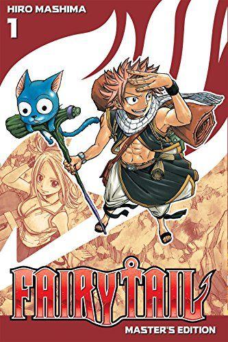 Download Pdf Fairy Tail Masters Edition Vol 1 Free Epub Mobi Ebooks Fairy Tail Manga Fairy Book Fairy Tail