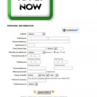 Payday loans near 77065 image 3