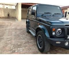 Suzuki Jimny Sierra For Sale In Good Amount And Condition 1300cc