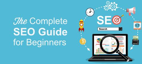 The Complete WordPress SEO Guide for Beginners