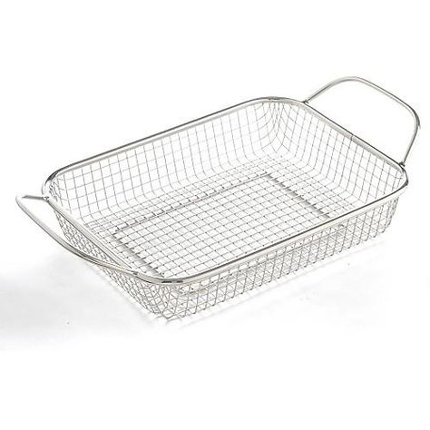 Pampered Chef Grill Basket