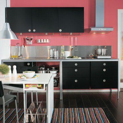 Cuisine Udden Cuisines, Idéal et La maison - udden küche ikea