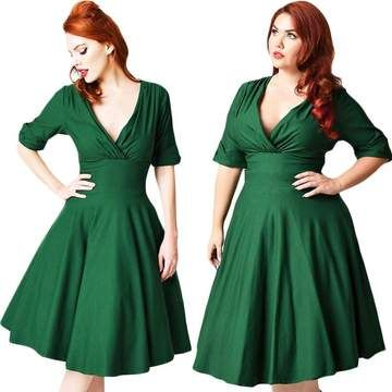 Buy Retro Rockabilly 1950 S Vintage Inspired Dresses Online In Australia Standard And Plus Size Classic And Af Vintage Dresses Dresses Alternative Dress