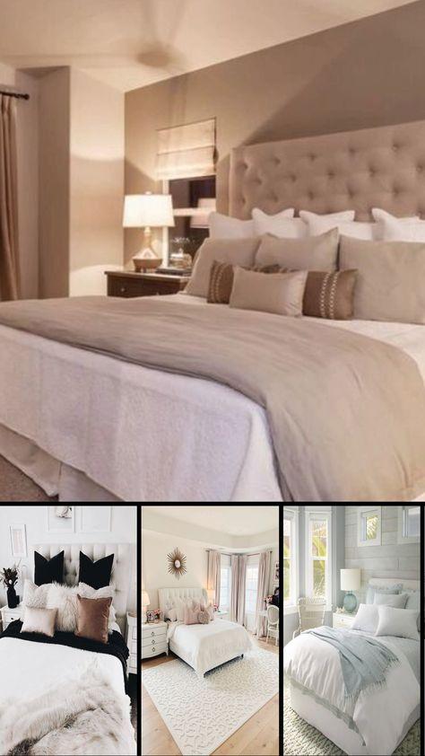 50+ Small Bedroom Design Ideas