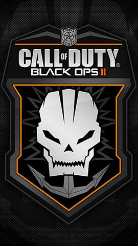 Black Ops 2 | iPhone Wallpapers in 2019 | Call of duty black