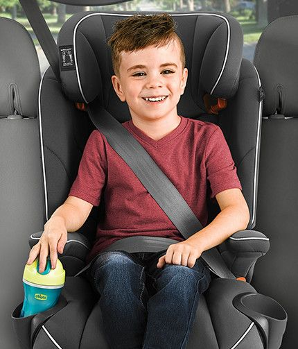 Chicco Myfit 5 Point Harness Booster Seat Chicco Booster Car