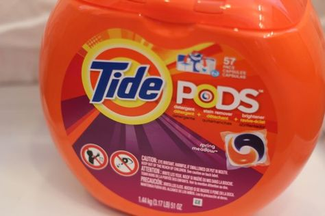 Upping My Sweat Quotient Tide Pods For My Real Work Clothes Beyond Black White Beyond Black White Tide Pods Black White Black